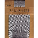 Berkshire 4920 Fishnet Pantyhose Non Control Top