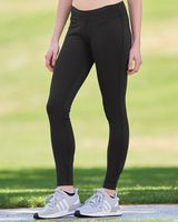 Augusta Sportswear Women's Brushed Back Leggings 4820