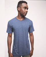 American Apparel Triblend Track Tee TR401W