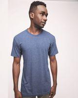 American Apparel Triblend Track T-Shirt TR401W
