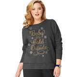 JMS Crewneck Ugly Sweatshirt OJ338