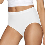 Hanes Ultimate Women's Constant Comfort X-Temp Brief 3-Pack 40XTB4