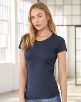 Bella + Canvas Women's Triblend Short Sleeve Tee 8413