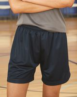 Badger Pro Mesh Women's 5'' Inseam Shorts 7216