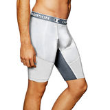 Champion PowerFlex 9 Mens Solid Compression Shorts 84956