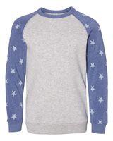 Alternative Youth Champ Crewneck Sweatshirt K9575