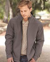 Colorado Clothing Antero Mock Soft Shell Jacket 9635