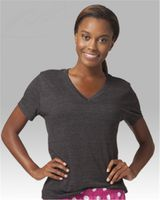 Boxercraft Women's Relaxed V-Tee T23
