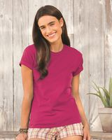 Fruit of the Loom Sofspun Women's Crewneck T-Shirt SFJR
