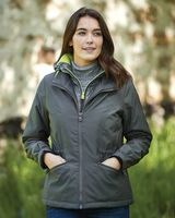 Weatherproof Women's VRY WRM Turbo Jacket 17603W