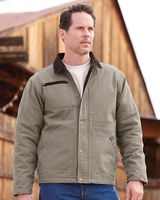 DRI DUCK Rambler Boulder Cloth Jacket 5091