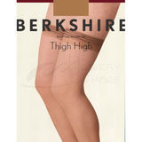 Berkshire Women's All Day Sheer Thigh Highs - Invisible Toe 1590