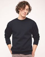 American Apparel Flex Fleece Unisex Drop-Shoulder Sweatshirt F496W