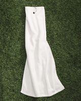 Carmel Towel Company Tri-Fold Hemmed Towel C1624TGH