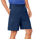 Hanes Sport Men's Hybrid Pocket Shorts O2368