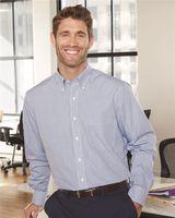 Van Heusen Coolest Comfort Check Shirt 13V0410