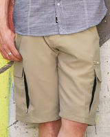 Burnside Microfiber Shorts 9803