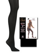 Levante Airskin 80 Matte Opaque Tights