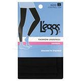 L'eggs Opaque Fashion Leggings 01310