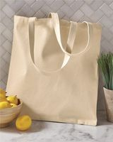 OAD Cotton Canvas Tote OAD113