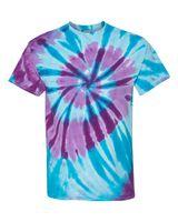 Dyenomite Typhoon Tie-Dye Shirt 200TY
