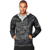 Hanes Sport Men's Performance Fleece Zip Up Hoodie O6213
