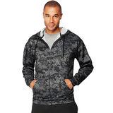 Hanes Sport Men's Performance Fleece Zip Up Hoodie O6213