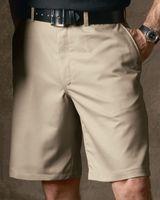 Red Kap Plain Front Shorts PT26