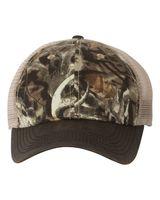 DRI DUCK Meshback Field Cap 3003