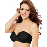Bali One Smooth U Strapless Multiway Smoothing Underwire Bra DF6562
