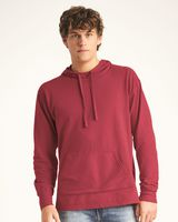 Comfort Colors French Terry Scuba Hoodie 1535