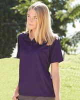 Augusta Sportswear Women's Wicking Mesh Sport Shirt 5097