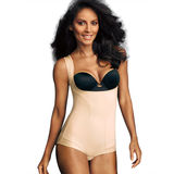 Maidenform Wear Your Own Bra Romper 1856