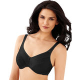 Bali Full Coverage Minimizer Underwire Bra 6550