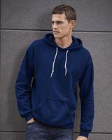 Anvil Hooded Fleece Sweatshirt 71500