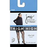 Just My Size Seasonless Thigh High, 1-Pack Z88912