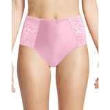 Bali Double Support Hi Cut Panty 3-Pack DFDBH3