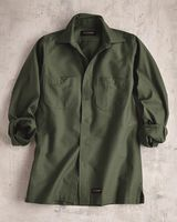 Wrangler Long Sleeve Work Shirt WS10