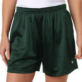 Champion Womens Active 5 Mesh Short CA33