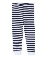 Rabbit Skins Baby Rib Infant Pajama Pants 102Z