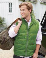 Colorado Clothing Durango Packable Puffer Vest 7310