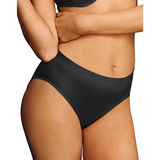 Maidenform Hi-Cut Brief 2-Pk 12586
