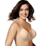 Playtex 18 Hour Breathably Cool Wirefree Bra 4E78