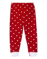 Rabbit Skins Baby Rib Infant Pajama Pants 102Z