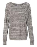 Alternative Women's Eco-Jersey Slouchy Pullover 1990e1