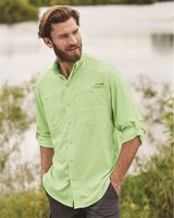 Columbia Tamiami II Long Sleeve Shirt 128606