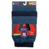 Hanes Boys Ultimate Solid Knit Boxer 3-Pk BU541C