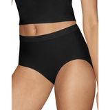 Hanes Ultimate Women's Constant Comfort X-Temp Brief 3-Pack 40XTB5