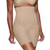 Bali B203 Shapewear Invisibles Hi-Waist Thigh Slimmer