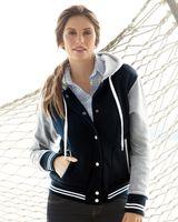 MV Sport Women's Varsity Sweatshirt W2344